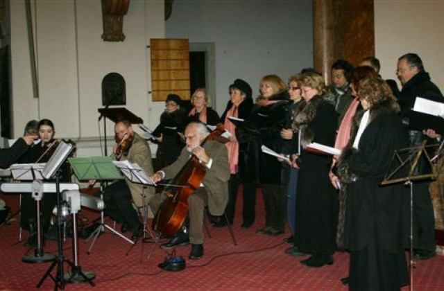 Foto vom Album Adventkonzert Chorus cantabile